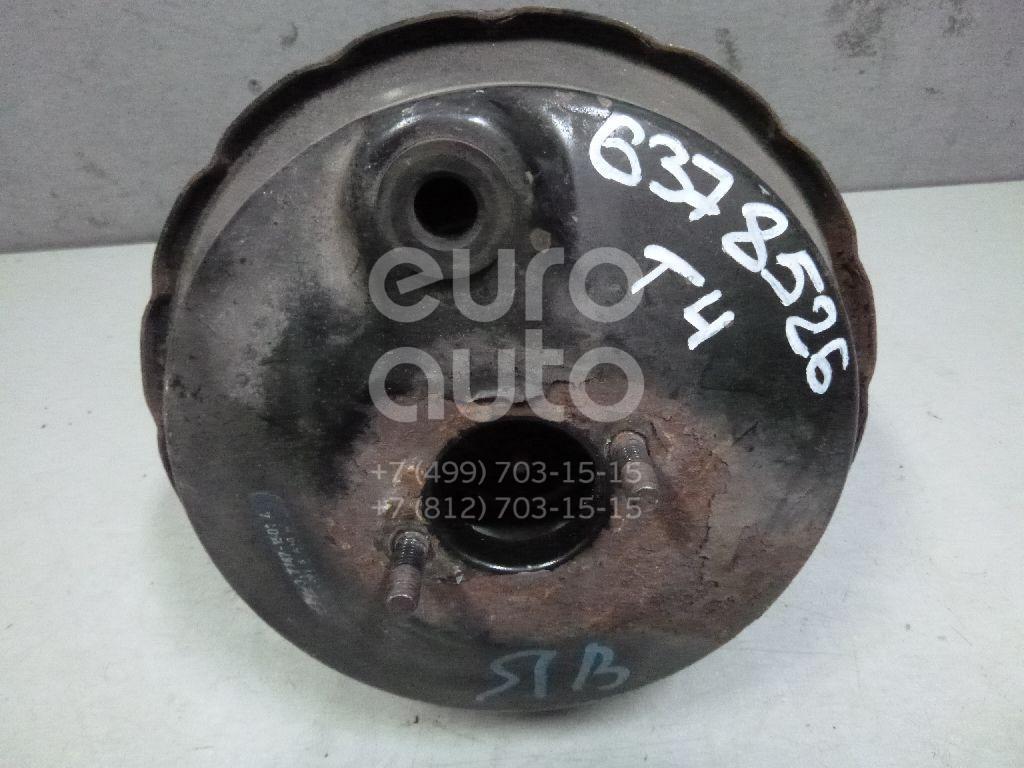 Усилитель тормозов вакуумный для VW Transporter T4 1996-2003 - Фото №1