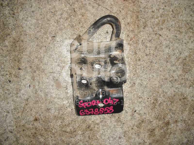 Крюк буксировочный для Kia Sportage 2004-2010 - Фото №1