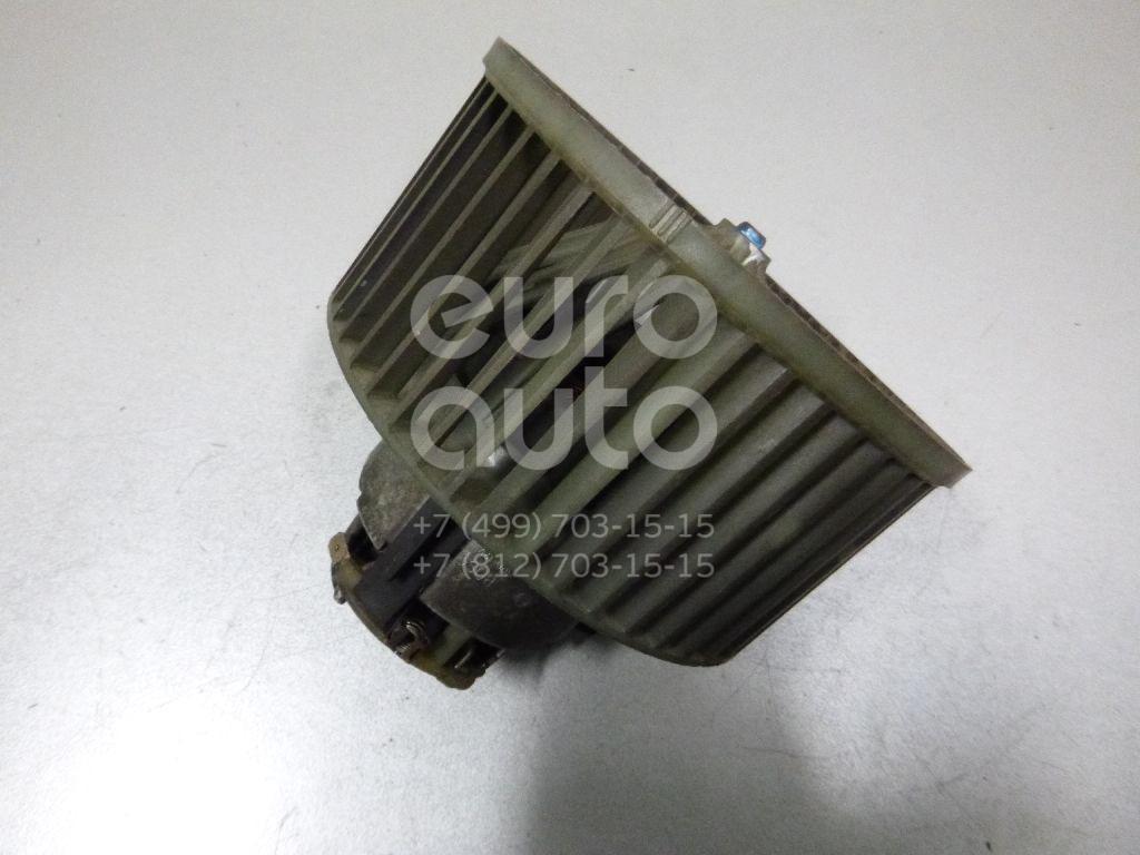 Моторчик отопителя для BMW 3-серия E36 1991-1998 - Фото №1