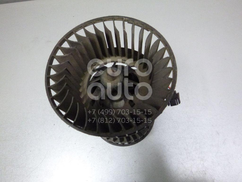 Моторчик отопителя для BMW 5-серия E34 1988-1995 - Фото №1