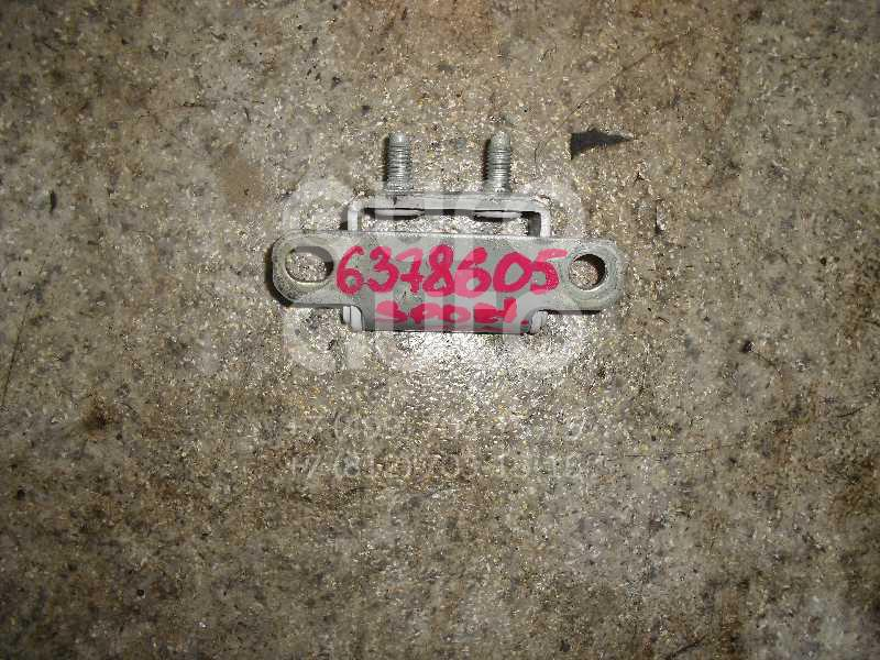 Петля двери багажника для Kia,Hyundai Sportage 2004-2010;Tucson 2004-2010;Sorento 2009>;ix55 2007-2013 - Фото №1