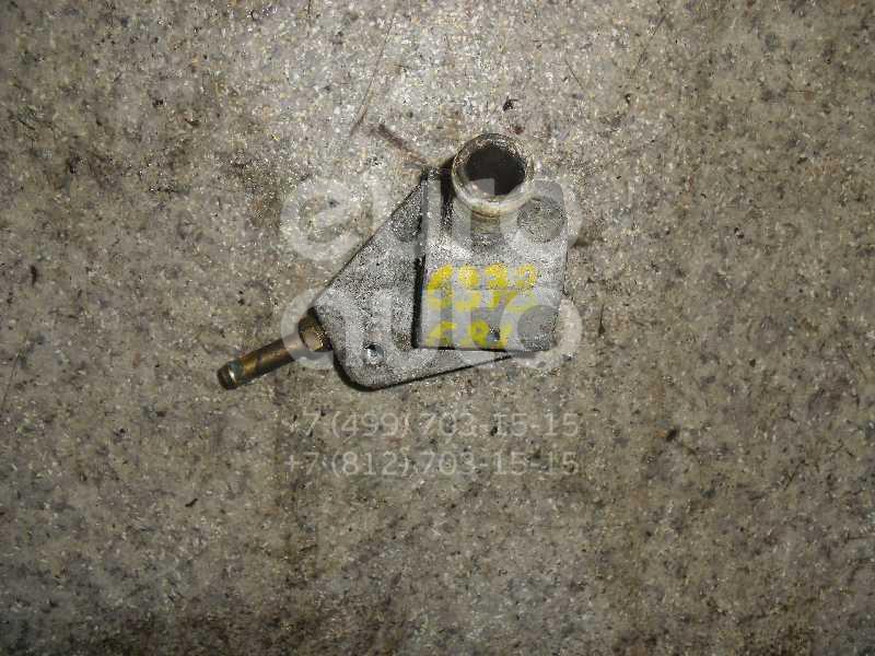 Фланец двигателя системы охлаждения для Opel Vectra B 1995-1999;Frontera A 1992-1998 - Фото №1