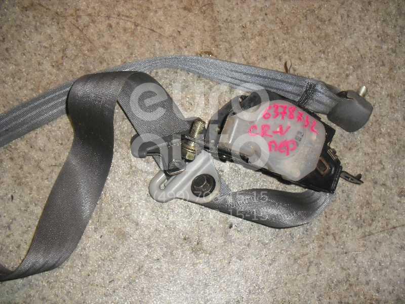 Ремень безопасности для Honda CR-V 1996-2002 - Фото №1