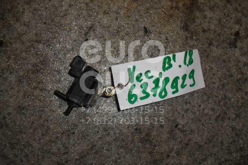 Клапан электромагнитный для Opel Vectra B 1995-1999;Astra F 1991-1998;Calibra A 1990-1997;Vectra B 1999-2002 - Фото №1