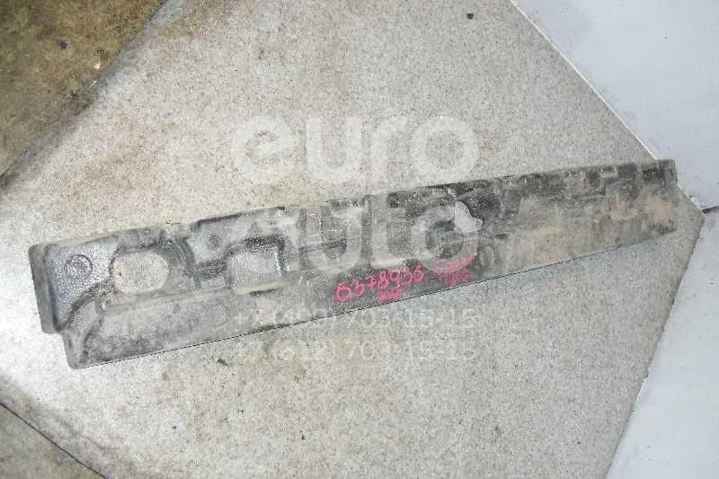 Наполнитель заднего бампера для Kia Sportage 2004-2010 - Фото №1