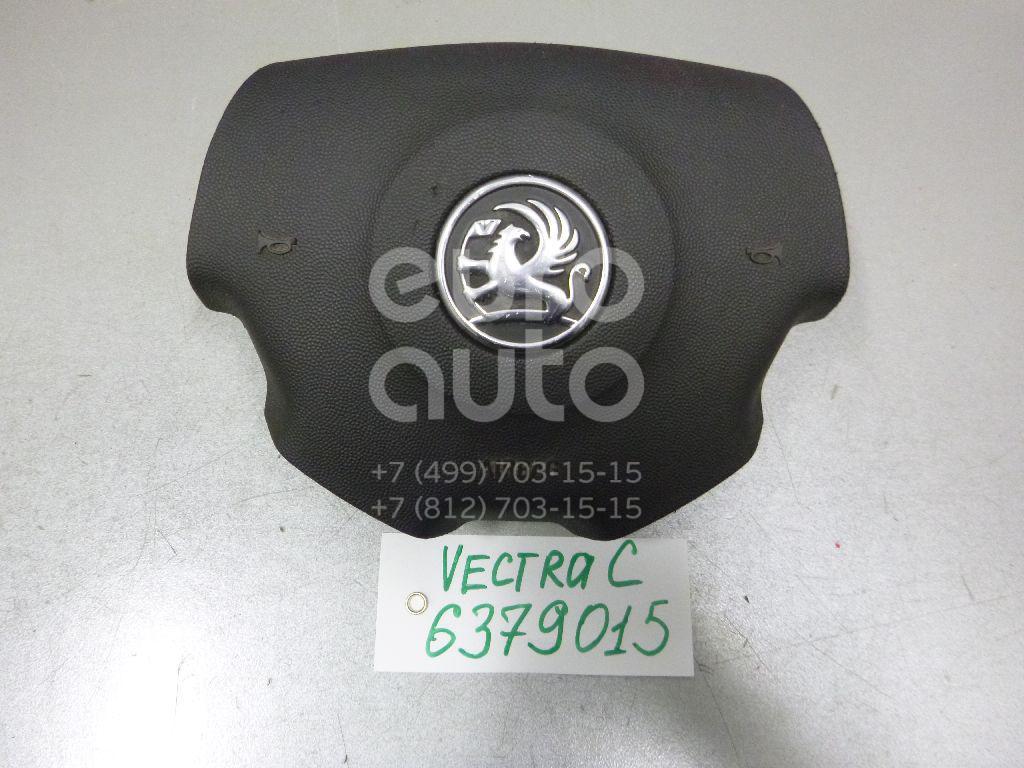 Подушка безопасности в рулевое колесо для Opel Vectra C 2002-2008 - Фото №1
