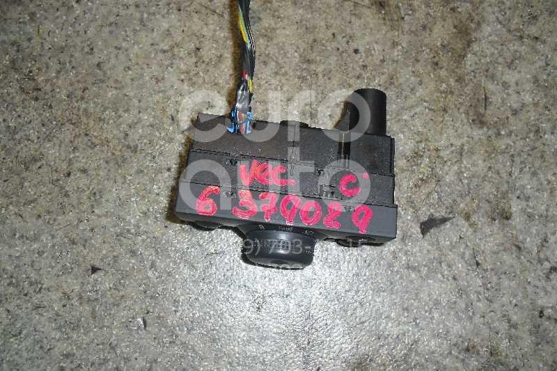 Переключатель света фар для Opel Vectra C 2002-2008 - Фото №1