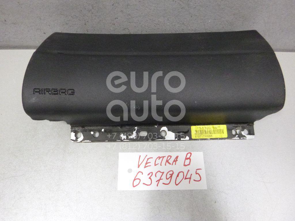Крышка подушки безопасности (в торпедо) для Opel Vectra B 1995-1999;Vectra B 1999-2002 - Фото №1