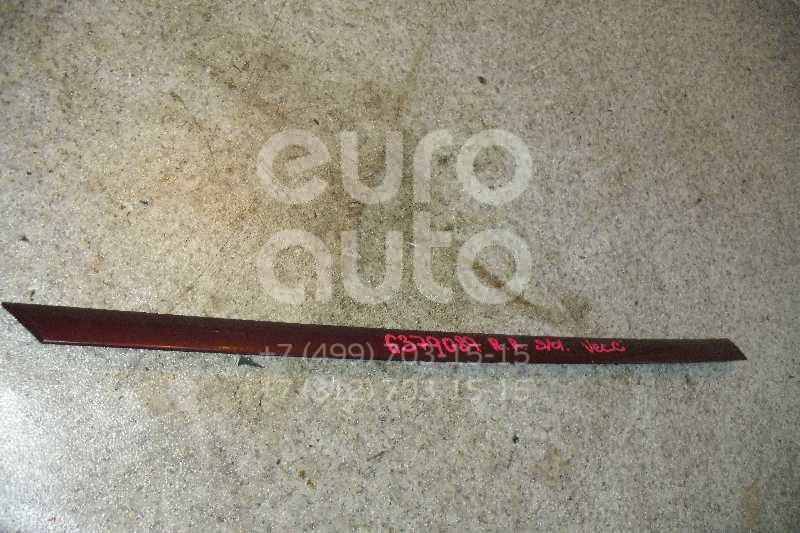Молдинг задней правой двери для Opel Vectra C 2002-2008 - Фото №1