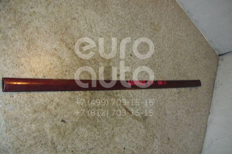 Молдинг передней правой двери для Opel Vectra C 2002-2008 - Фото №1