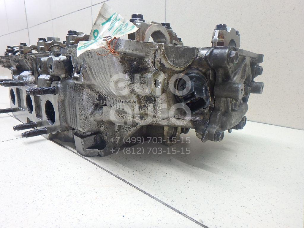 Головка блока для Lexus,Toyota RX 300 1998-2003;RX 300/330/350/400h 2003-2009;Highlander I 2001-2006;ES (CV3) 2001-2006 - Фото №1