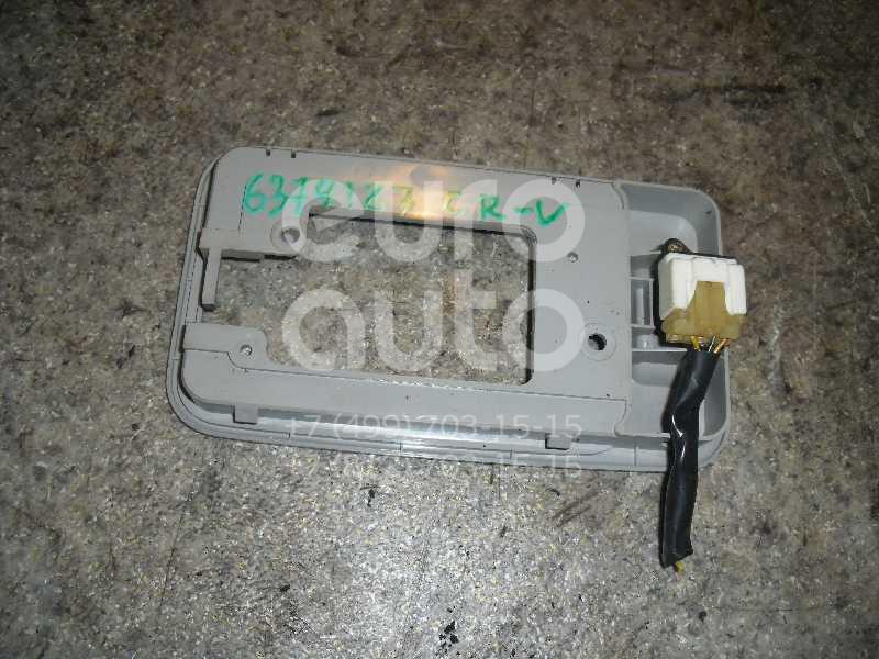 Кнопка люка для Honda CR-V 1996-2002 - Фото №1