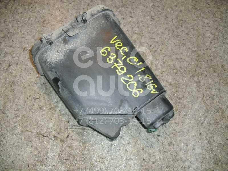 Абсорбер (фильтр угольный) для Opel,SAAB,Cadillac Vectra C 2002-2008;9-3 2002-2012;BLS 2006-2010 - Фото №1
