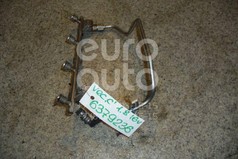 Рейка топливная (рампа) для Opel Vectra C 2002-2008 - Фото №1