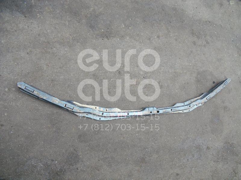 Усилитель переднего бампера для Honda CR-V 1996-2002 - Фото №1