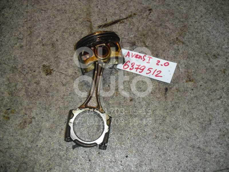 Поршень с шатуном для Toyota Avensis I 1997-2003 - Фото №1