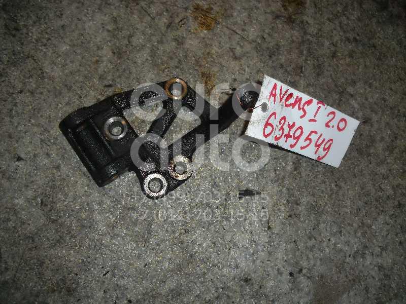 Кронштейн генератора для Toyota Avensis I 1997-2003 - Фото №1