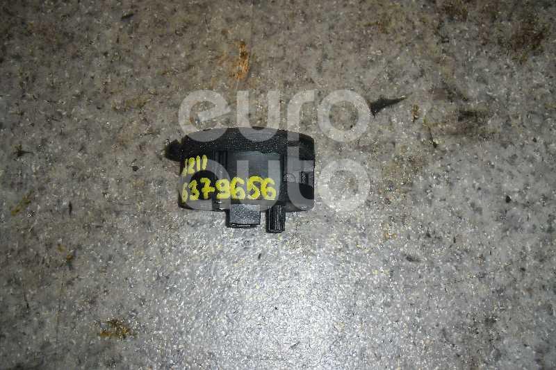 Кнопка открывания багажника для Mercedes Benz W211 E-Klasse 2002-2009 - Фото №1