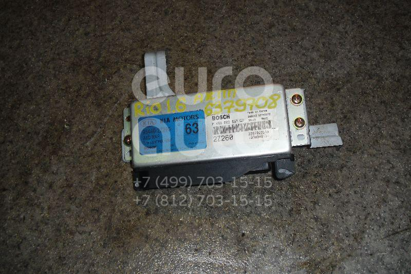 Блок управления АКПП для Kia RIO 2000-2005 - Фото №1