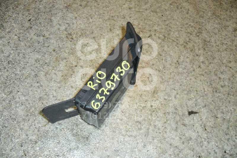 Пепельница передняя для Kia RIO 2000-2004 - Фото №1