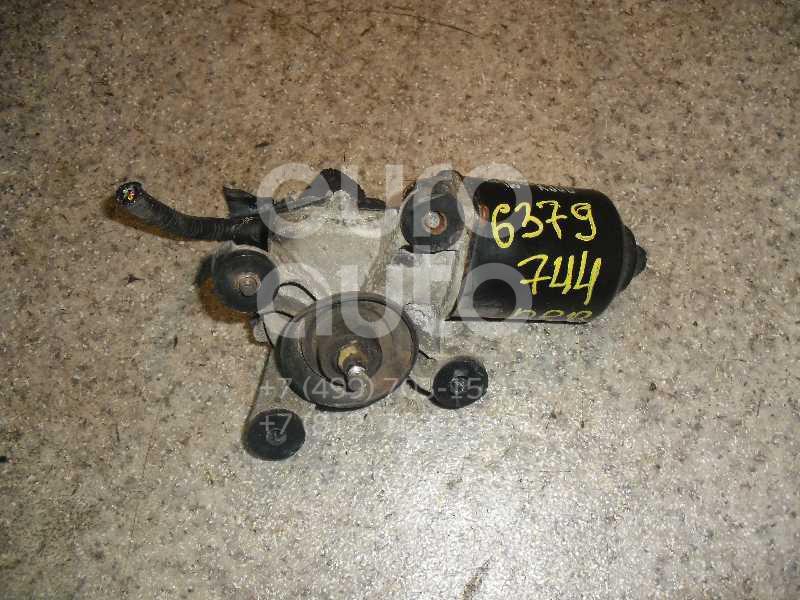 Моторчик стеклоочистителя передний для Kia RIO 2000-2004 - Фото №1