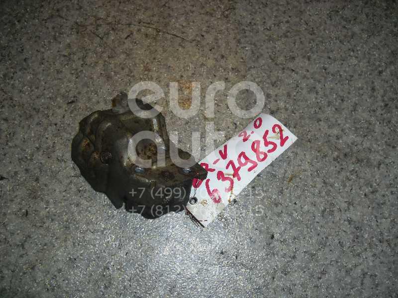 Клапан стабилиз холостого хода для Honda CR-V 2002-2006 - Фото №1
