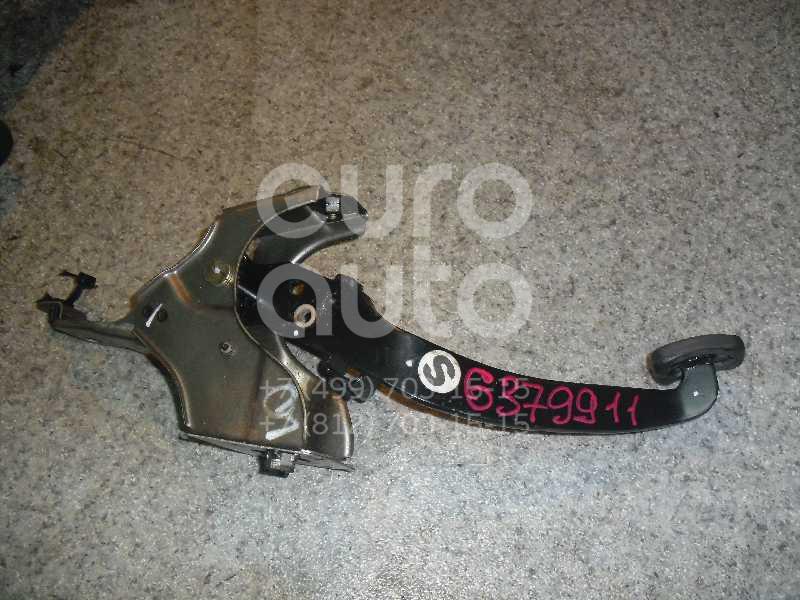 Педаль сцепления для Nissan Primera P12E 2002-2007 - Фото №1
