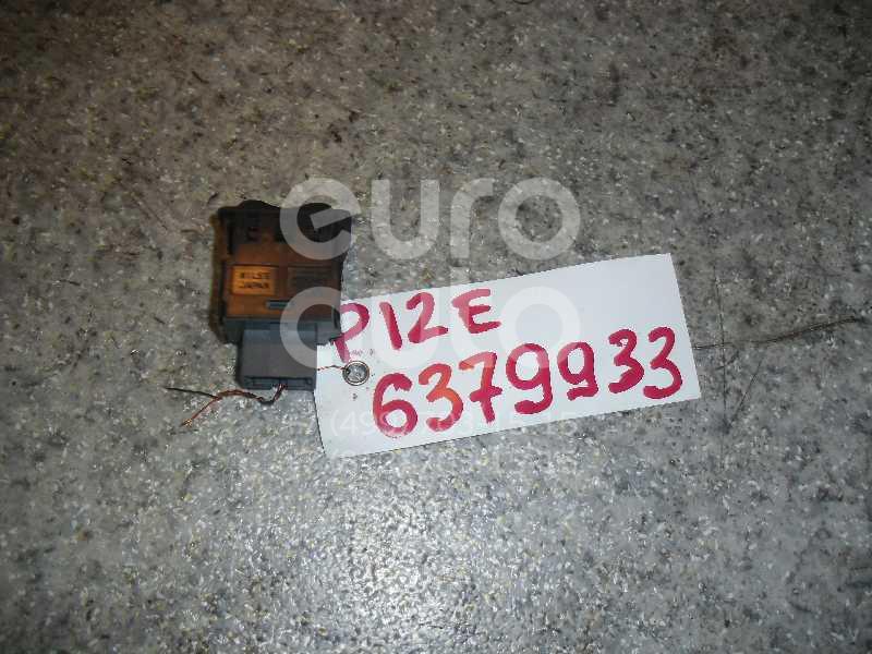 Кнопка центрального замка для Nissan Primera P12E 2002-2007 - Фото №1