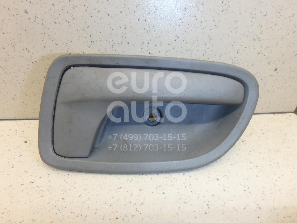 Ручка двери передней внутренняя правая для Kia RIO 2000-2004 - Фото №1