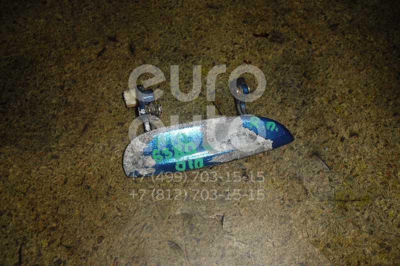 Ручка двери передней наружная правая для Kia RIO 2000-2004 - Фото №1