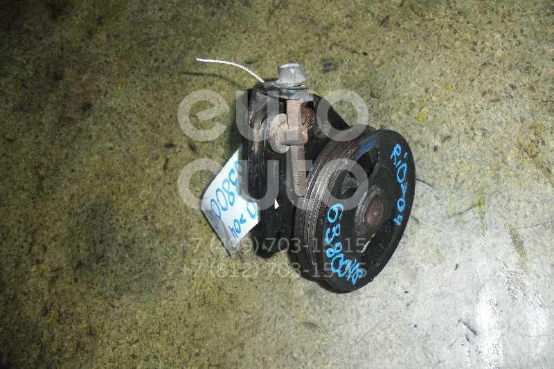 Насос гидроусилителя для Kia RIO 2000-2005 - Фото №1