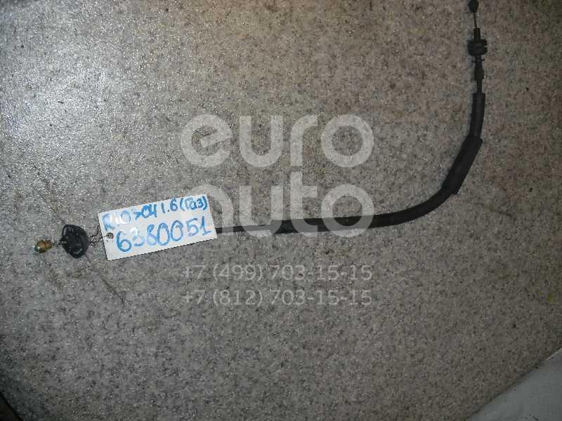 Трос газа для Kia RIO 2000-2005 - Фото №1