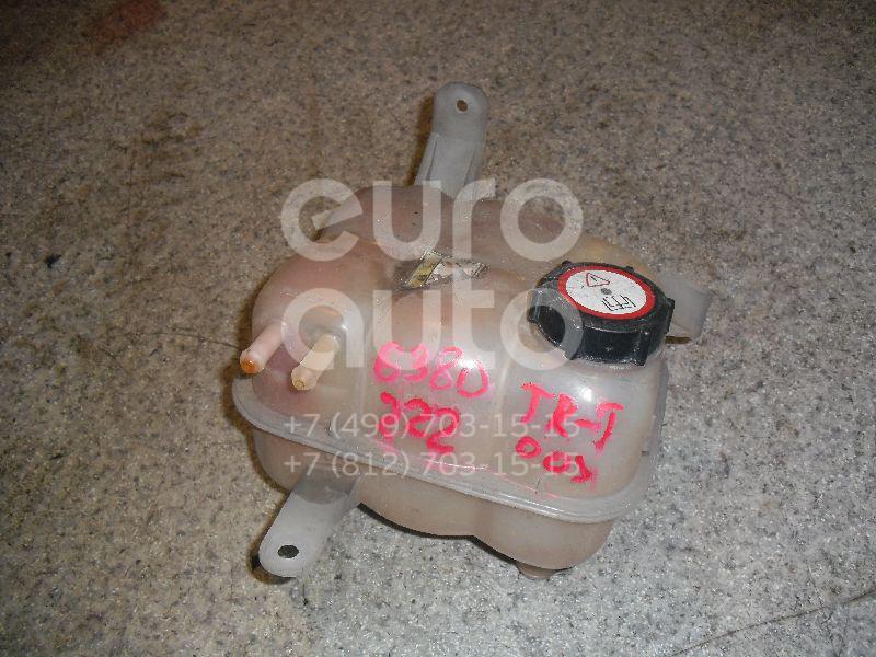 Бачок расширительный для Ford Transit [FA] 2000-2006 - Фото №1