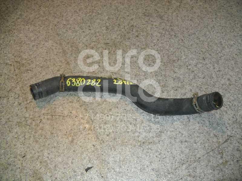 Патрубок радиатора для Ford Transit [FA] 2000-2006 - Фото №1