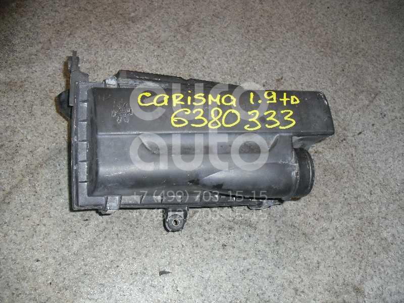 Корпус воздушного фильтра для Mitsubishi Carisma (DA) 1999-2003;Space Star 1998-2004 - Фото №1