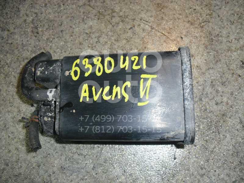 Абсорбер (фильтр угольный) для Toyota Avensis II 2003-2008;Corolla E12 2001-2006;CorollaVerso 2004-2009 - Фото №1