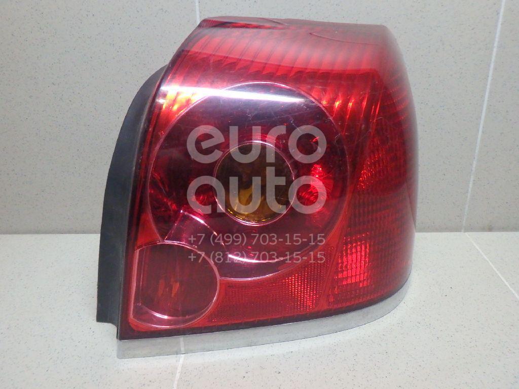 Фонарь задний правый для Toyota Avensis II 2003-2008 - Фото №1