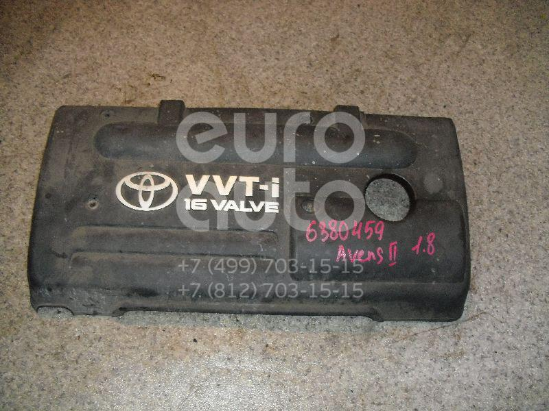 Накладка декоративная для Toyota Avensis II 2003-2008;Corolla E12 2001-2006;Auris (E15) 2006-2012 - Фото №1