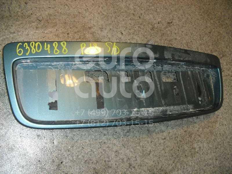 Накладка крышки багажника для Nissan Primera P12E 2002-2007 - Фото №1