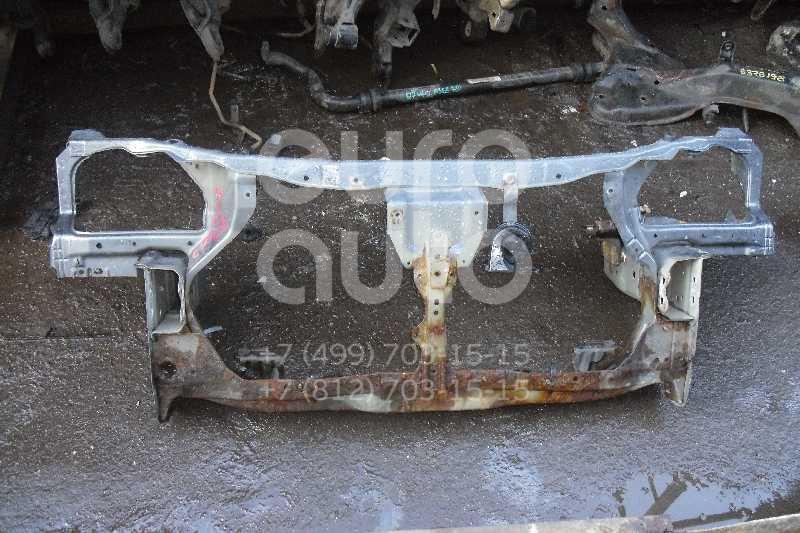 Панель передняя для Nissan Primera P12E 2002-2007 - Фото №1