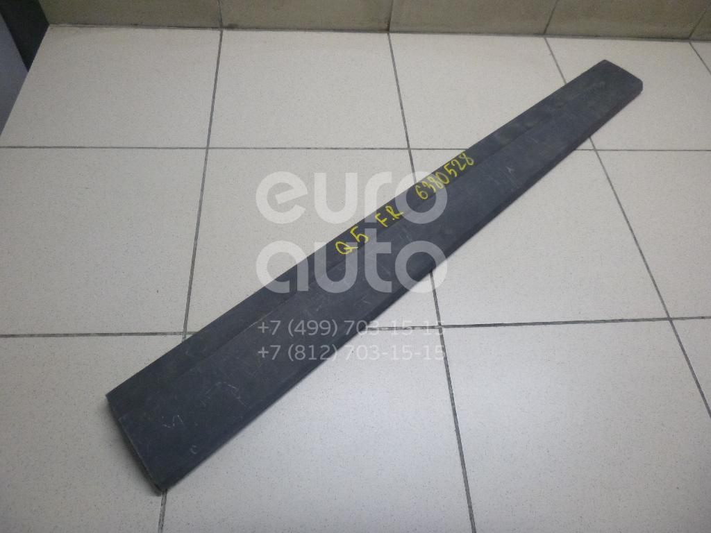 Накладка двери передней правой для Audi Q5 2008> - Фото №1