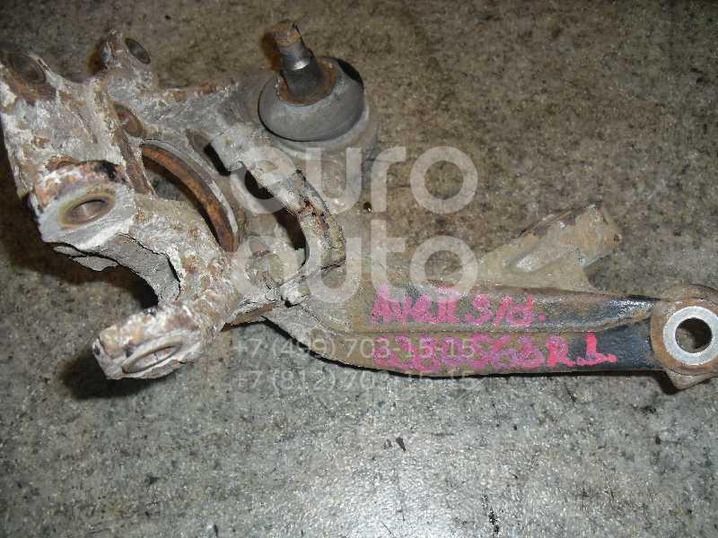 Кулак поворотный задний левый для Toyota Avensis II 2003-2008 - Фото №1