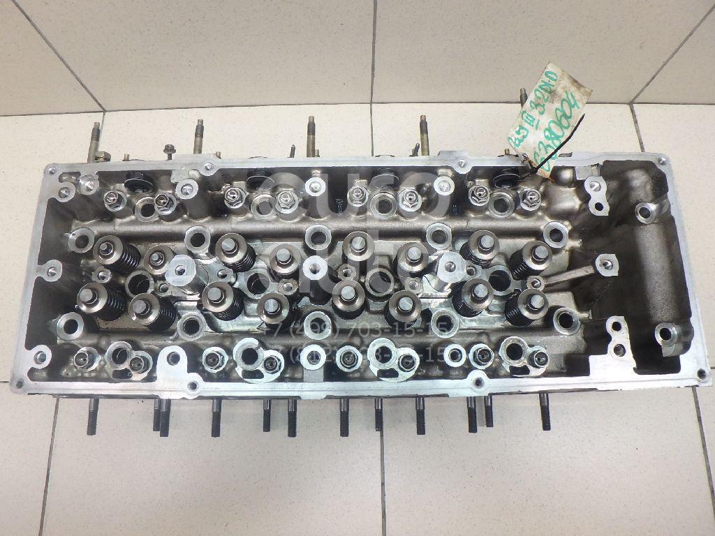 Головка блока для Mitsubishi Pajero/Montero III (V6, V7) 2000-2006 - Фото №1