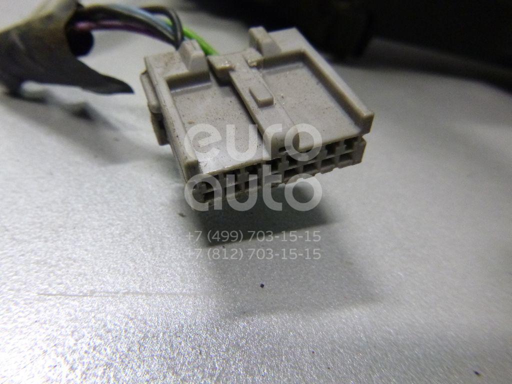 Зеркало правое электрическое для Nissan Primera P12E 2002-2007 - Фото №1
