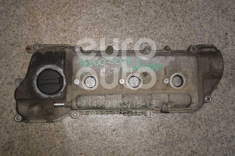 Крышка головки блока (клапанная) для Lexus,Toyota RX 300 1998-2003;RX 300/330/350/400h 2003-2009;Highlander I 2001-2006;Sienna II 2003-2010;ES (CV3) 2001-2006 - Фото №1