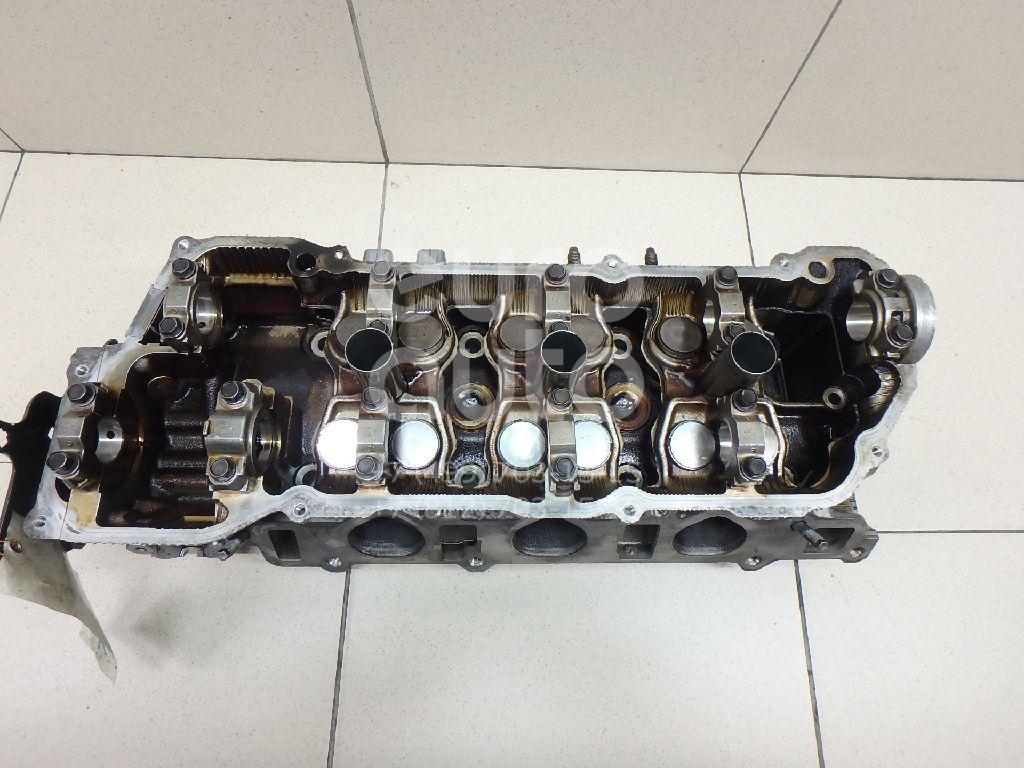 Головка блока для Lexus RX 300 1998-2003;RX 300/330/350/400h 2003-2009 - Фото №1