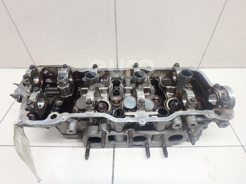 Головка блока для Lexus,Toyota RX 300 1998-2003;RX 300/330/350/400h 2003-2009;Highlander I 2001-2006 - Фото №1