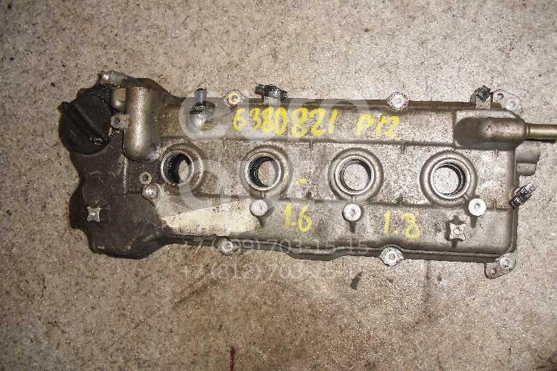 Крышка головки блока (клапанная) для Nissan Primera P12E 2002-2007 - Фото №1