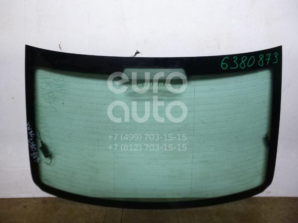 Стекло заднее для VW Passat [B6] 2005-2010;Passat [B7] 2011-2015 - Фото №1