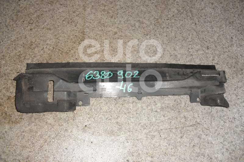 Воздуховод для BMW 3-серия E46 1998-2005 - Фото №1